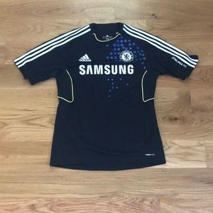 Chelsea ADIDAS climacool Jersey Size L